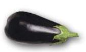 Eggplant Mary